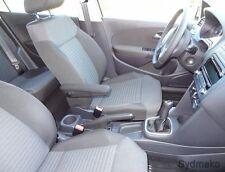 Comfort Armlehne / Mittelarmlehne anthrazit VW Bulli T5 bis Baujahr 2009