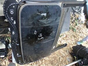 2007-2009 VOLVO 80 SERIES S80  Sunroof Sun Roof Assembly 07-09