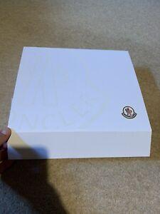 Moncler Magnet Box