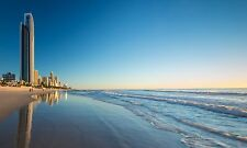 SOUL SURFERS PARADISE BEACHFRONT 3BRM LUXURY GOLD COAST NEAR NEW BUILDING