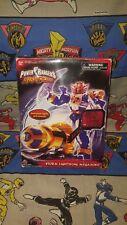 Power Rangers Ninja Storm STORM LIGHTING MEGAZORD New w Lights & Sounds! 2003