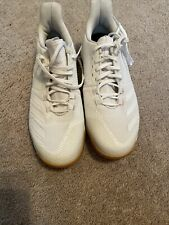 New listing adidas womens bounce size 8.5 volleyball shoes