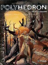 AD&D RPGA Polyhedron Magazine #147 Dungeons & Dragons!