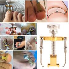 Professional Ingrown Toe Nail Correction Pedicure Tool Manicure Fixer Podiatry