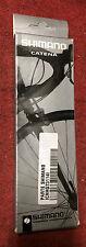 Catena bici Shimano CN-HG73 chain bike 114 maglie