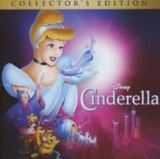 Cinderella - Collector's Edition - Various Artists (NEW CD)