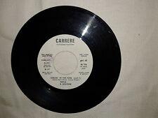 "Sheila B. Devotion / Singin' In The Rain –Disco  45 Giri 7"" Ed.Promo Juke Box"