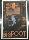 Bigfoot National Park Laurent Durieux Ltd x/75 variant Acid Free Online gallery