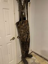 LaCrosse Waders 800 Thinsulate Boots Size 11