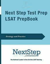 Next Step Test Prep Lsat PrepBook by Rood, John , Paperback