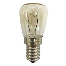 235v 15w E14 Ses Lamp High Temperature (500 Degrees) Pizza Oven Light Bulb