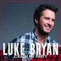 Luke Bryan - Crash My Party [CD]
