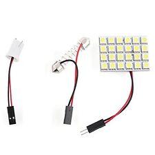 4 pcs LED Panel for Car interior Landscape lighting 12V warm white T10 US seller