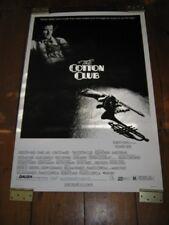 THE COTTON CLUB  - Original - 27 X 41