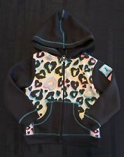 Blac Label Toddler Girl Hooded Jacket Size 24M