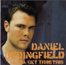 Daniel Bedingfield - Gotta Get Thru This (CD)