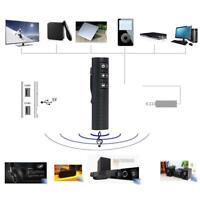 3,5 mm Klinke AUX Wireless Car Audio Receiver Bluetooth 4.1 KFZ Adapter