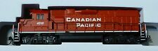 Atlas N #40000629 EMD GP38-2 w/Dynamic Brakes - DCC Equipped Canadian Pacific