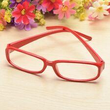 Free! Rei Ryugazaki Red Eyeglass Frames Iwatobi Swim Club Cosplay Unisex Glasses