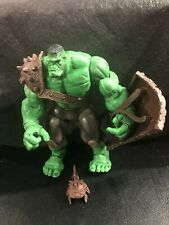 Marvel Legends 6 Inch Planet Hulk Gladiator From Annihilus BAF Series