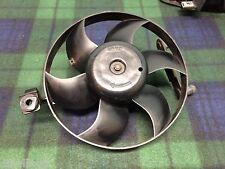 Porsche Boxster 987 2.9L  Engine Fan