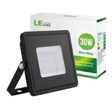 LE 30W Outdoor Floodlights & Spotlights