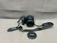 Kodak PixPro AZ528 16MP-1080P- Wi-Fi Digital Camera (Midnight Blue)
