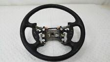 95-97 Ford Ranger Steering Wheel w/Cruise Control