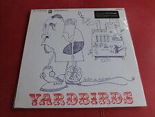 Yardbirds - Same / Roger The Engineer 1966 Colombia  2011 MOV LP Still Sealed