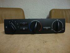 BMW E46 316TI Compact 85kW 2001 Klima Klimabedienteil 6911632