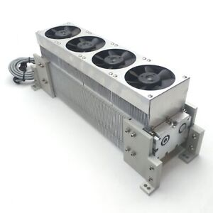 Coherent Diamond C-30 CO2 Laser Head, 30W, 10.6 µm, ø1.8mm Beam, 48VDC 11.5A
