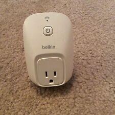 Belkin Wemo Smart Switch