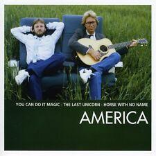 America - Essential [New CD]