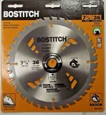 "Bostitch BSA3136M 7 1/4"" x 36T Circular Saw Blade"