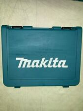 Makita Hard Case for XDT01 Impact Drill New