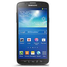 BNIB Samsung Galaxy S4 Active GT-I9295 16GB Urban Grey IP67 Factory Unlocked GSM