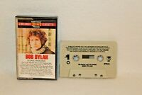 "BOB DYLAN ""Blonde On Blonde"" (1986) Double Album Cassette Tape- Sound Tested"