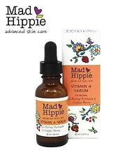 Mad Hippie VITAMIN A SERUM 1.02oz 30ml Skin Care anti-aging products 10 Actives!