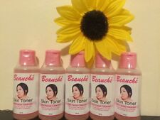 5 Pieces Beauche International Skin Toner. Lot Of 5. USA SELLER ❤❤