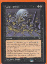 MTG  Tempest Rare Card   1 x  CORPSE DANCE   Never played