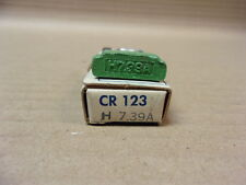 New GE CR123H7.39A overload heater element