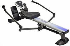 Stamina Body Trac Glider Rower Cardio Exercise Rowing Machine NEW UPGRADED 2017