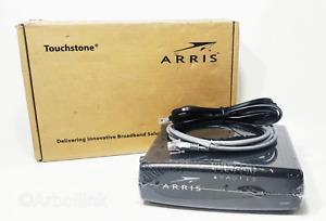 DG860P2 Arris Wireless Docsis 3.0 Modem 300 Mbps - Self Install kit