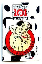 ProPin - 101 Dalmatians Set (Pongo and Perdita) Pin