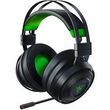 Razer Nari Ultimate 7.1 Surround Sound Wireless Gaming Headset for Xbox One