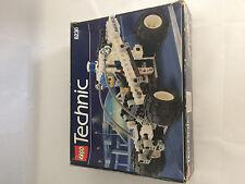 Lego Technic 8230 Police Buggy komplett mit OBA + OVP von 1996