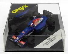 Voitures Formule 1 miniatures Onyx pour Tyrrell 1:43