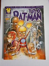 TUTTO RAT- MAN - N° 49 - RISTAMPA - aprile 2015   - fumetto d'autore