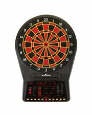 "Arachnid Premium Talking Electronic Dart Board (15.5"" Regulation size)  48 Games"