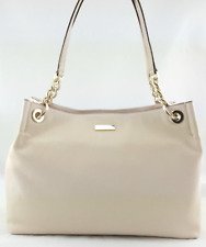 Kate Spade Melrose Way Moore Leather Handbag Satchel